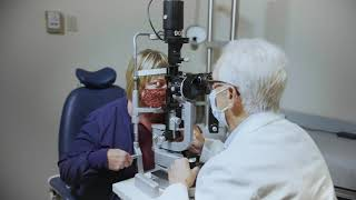 Retinopathy Screenings for Diabetics