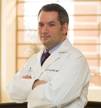 Dr. Jeffrey DiLisi