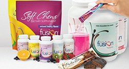 Bariatric Fusion vitamins and nutritional supplements