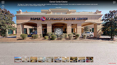 Roper St. Francis Cancer Center