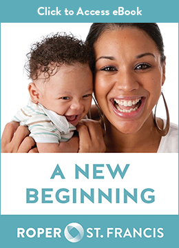 New Beginning - Postpartum Care
